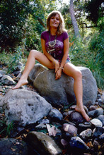 Valerie Perrine 4x6 inch real photo #356023