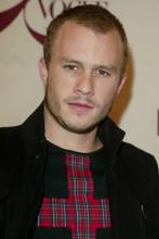Heath Ledger 4x6 inch press photo #362708