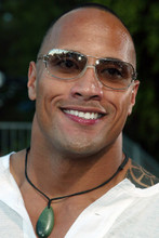 The Rock 4x6 inch photo #362720
