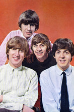 The Beatles 4x6 inch photo #362751