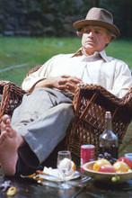 Marlon Brando vintage 4x6 inch real photo #362809