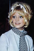Goldie Hawn 4x6 inch press photo #362887