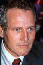 Paul Newman 4x6 inch press photo #363042