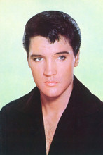 Elvis Presley vintage 4x6 inch real photo #363046