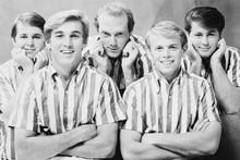 The Beach Boys 4x6 inch photo #449292
