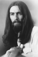 George Harrison vintage 4x6 inch real photo #449530