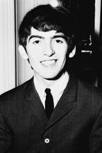 George Harrison vintage 4x6 inch real photo #450696