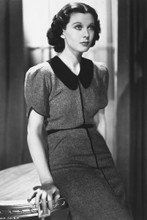 Vivien Leigh 4x6 inch real photo #450761
