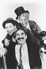 The Marx Brothers 4x6 inch real photo #451215