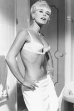 Elke Sommer vintage 4x6 inch real photo #451335