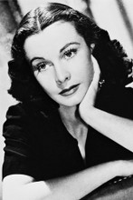 Vivien Leigh 4x6 inch real photo #452474