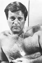 Robert Wagner vintage 4x6 inch real photo #456087