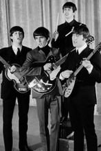 The Beatles 4x6 inch photo #462781