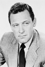 William Holden 4x6 inch real photo #462843