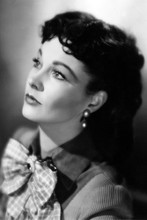 Vivien Leigh 4x6 inch real photo #462856