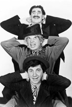 The Marx Brothers 4x6 inch real photo #462862