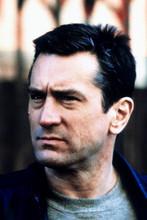 Midnight Run, Robert De Niro portrait in leather jacket 4x6 photo
