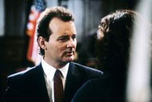 Ghostbusters, Bill Murray in scene 4x6 photograph