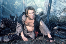 Robin Hood: Prince Of Thieves, Christian Slater as Will Scarlett 4x6 photo