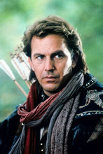 Robin Hood Prince Of Thieves, Kevin Costner portrait 4x6 photograph