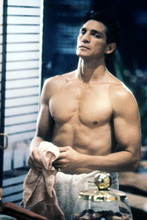 Eric Roberts, Great bare-chested beefcake shot 4x6 photo