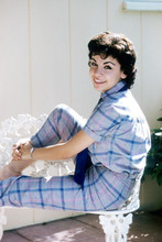 Annette Funicello, Lovely rare outdoor pose 4x6 photo