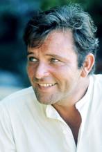 Richard Burton, Great smiling portrait 4x6 photo