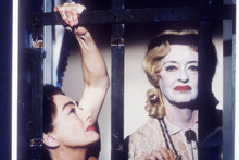 Whatever Happened To Baby Jane?, Bette Davis Joan Crawford iconic 4x6 photo