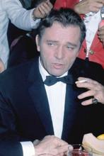 Richard Burton, Candid in tuxedo 1960's 4x6 photo
