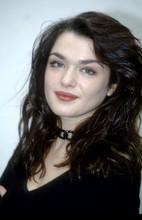 Rachel Weisz, Lovely candid pose, circa 1998 4x6 photo