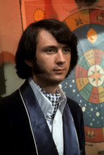 The Monkees, Rare portrait of Mike Nesmith from Monkees TV show 4x6 photo