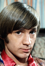 The Monkees, Peter Tork rare portrait The Monkees TV show 4x6 photo