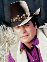Robert Wagner, in stetson 4x6 photo