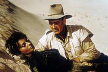 Legend Of The Lost, Sophia Loren John Wayne 4x6 photo
