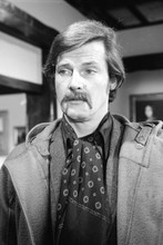The Persuaders, Roger Moore with moustache in disguise 4x6 photo