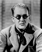 John Ford legendary film director in this 1930's portrait 12x18  Poster