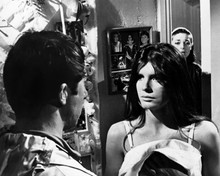 The Graduate Dustin Hoffman Anne Bancroft Katharine Ross 12x18  Poster