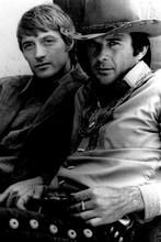 Lancer James Stacy Wayne Maunder cult 1968 western series 12x18  Poster