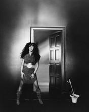 Donna Summer full length publicity pose 12x18  Poster