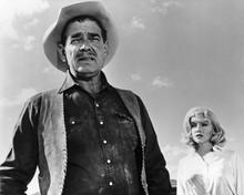 The Misfits Clark Gable Marilyn Monroe 12x18  Poster