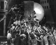 Metropolis Fritz Lang films scene with child workers 12x18  Poster