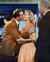 White Christmas Danny Kaye Vera-Ellen Dean Jagger 12x18  Poster