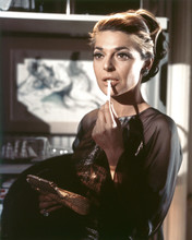 The Graduate Anne Bancroft as Mrs Robinson 12x18  Poster