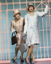 Some Like It Hot Jack Lemmon Tony Curtis as Daphne & Josephine 12x18  Poster