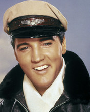 It Happened at the World's Fair Elvis Presley in his pilot outfit 12x18  Poster