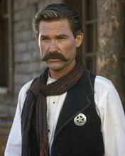 Tombstone Kurt Russell as Wyatt Earp 12x18  Poster