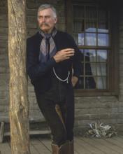 Tombstone Charlton Heston as Henry Hooker 12x18  Poster
