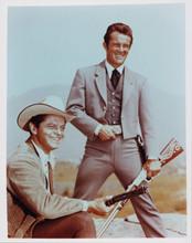 The Wild Wild West TV series Ross Martin Robert Conrad 1965 season 8x10 photo