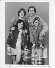 National Lampoon's European Vacation original 8x10 photograph Griswold family