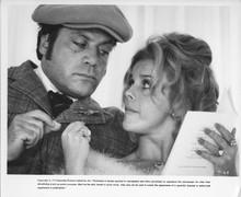 Tommy original 1975 8x10 photo Oliver Reed Ann-Margret in scene